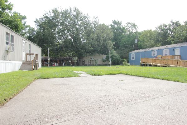 Photo Of Mobile Home Park Large 5000 Sq Ft Lot