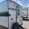 RV for Sale: 2021 SUN-LITE 18RD