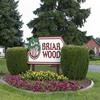 Mobile Home Park: Briarwood Community, Indianapolis, IN