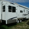 RV for Sale: 2007 CHALLENGER 34TBH