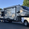 RV for Sale: 2017 COUGAR 333MKS