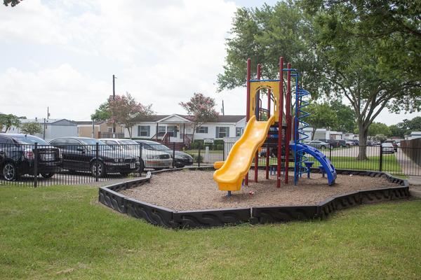 mobile home park in Houston, TX: Allison Acres - Directory ...