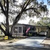 Mobile Home for Sale: Gorgeous 2 Bed/2 Bath Double Wide With Water & Forest View, Brooksville, FL