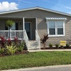 Mobile Home for Sale: 2 Bed/2 Bath Home w/ Amazing Kitchen & Layout, Ellenton, FL