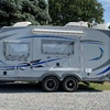 RV for Sale: 2011 EDGE M18