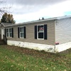 Mobile Home for Sale: Rare 4 Bed/2 Bath - 2013 Built 28' x 52', Pavilion, NY