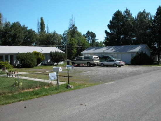 Mobile Home Park For Sale In Washington