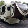 RV for Sale: 2016 BIGHORN 3750FL