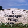 Mobile Home Park for Directory: Champagne Village Mobile Home, Escondido, CA
