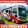 RV for Sale: 2017 PACE ARROW 33D