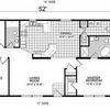 New Manufactured and Modular Home for Sale: Parnell by Champion Home Builders