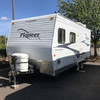 RV for Sale: 2006 PIONEER 18CK