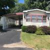 Mobile Home for Sale: Mobile Manu Home Park,Mobile Manu - Single Wide - Cross Property, Allegany, NY