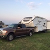 RV for Sale: 2012 CRUSADER