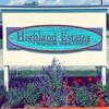 Mobile Home Park for Directory: Highland Estates, Indianapolis, IN
