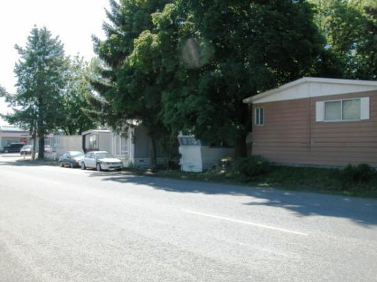 Mobile Home Park For Sale In Airway Heights WA Crestwood
