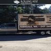 Billboard for Rent: Mobile Billboards in Huntington, WV, Huntington, WV