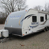 RV for Sale: 2013 NORTH TRAIL 27RBS