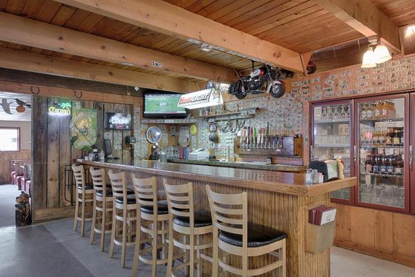 Clear Creek RV, C store, Restaurant & Bar - RV park for sale