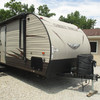 RV for Sale: 2017 Grey Wolf 26BH