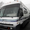 RV for Sale: 1997 Adventurer 32WQ, Jacks, Generator, Back-up Camera