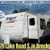 RV for Sale: 2010 Hideout 30FKS