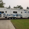 RV for Sale: 2008 FULL THROTTLE 4005