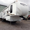 RV for Sale: 2012 Sierra 355QBQ