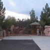 RV Lot for Sale: PRIVATE  LUXURY CORNER LOT # 4-14, Pahrump, NV