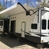 RV for Sale: 2020 HAMPTON 375DBL