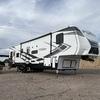 RV for Sale: 2020 FUZION IMPACT 415
