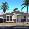 Mobile Home for Sale: 2.5 Bed 2 Bath 2018 Cavco