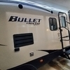 RV for Sale: 2017 Bullet