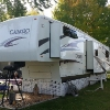 RV for Sale: 2010 Cameo 37 RE3