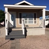 Mobile Home for Sale: 1 Bed 1 Bath 2009 Fleetwood