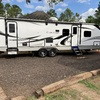 RV for Sale: 2020 COUGAR HALF-TON 29BHS