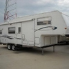 RV for Sale: 2001 Aerolite 8527 RKSS