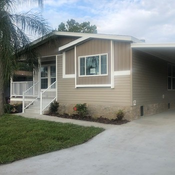 50 Mobile Homes for Rent near Orlando, FL