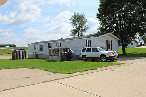 Mobile Home Park for Sale in Remsen, IA: 25 LOTS - NEAR ...