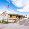 Mobile Home Park for Sale: Burton's Mobile Home & R.V. Park, Blythe, CA