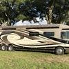 RV for Sale: 2012 AMERICAN EAGLE 42M