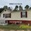 Mobile Home for Sale: Great Home 3+2 VALUE, Aiken, SC