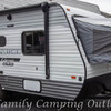 RV for Sale: 2021 SPORTSMEN CLASSIC 160RBT