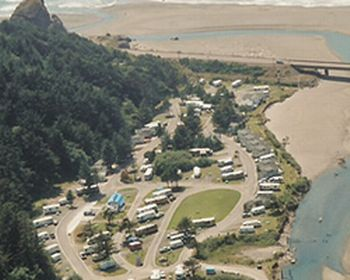 Turtle Rock RV Resort - RV park for sale in Gold Beach, OR 389539