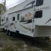 RV for Sale: 2008 34QBSS