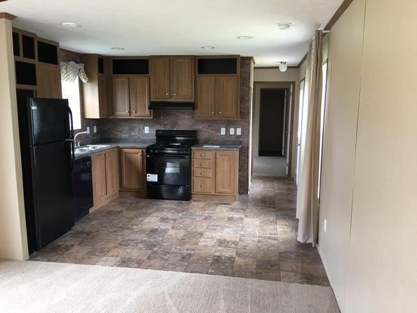 Manufatored Home Interior Design Fa on