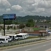 Billboard for Sale: Digital billboard, double sided for sale, Chattanooga, TN