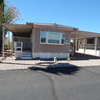 Mobile Home for Sale: 2 Bed, 1 Bath 1973 Henslee - Clean! #16, Apache Junction, AZ