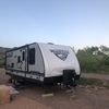 RV for Sale: 2019 MINNIE 2201MB