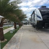 RV Lot for Rent: Venture III RV Beach Resort Lot 809, Jensen Beach, FL